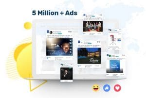 AdvertSuite Ads Database