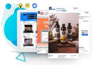 AdvertSuite Buyer Traffic
