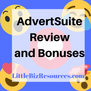 AdvertSuite Review and Bonuses