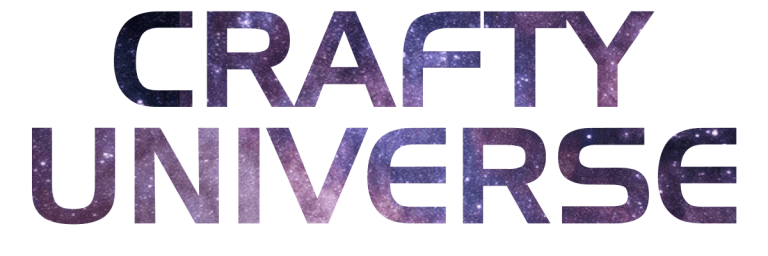 Crafty Universe Logo