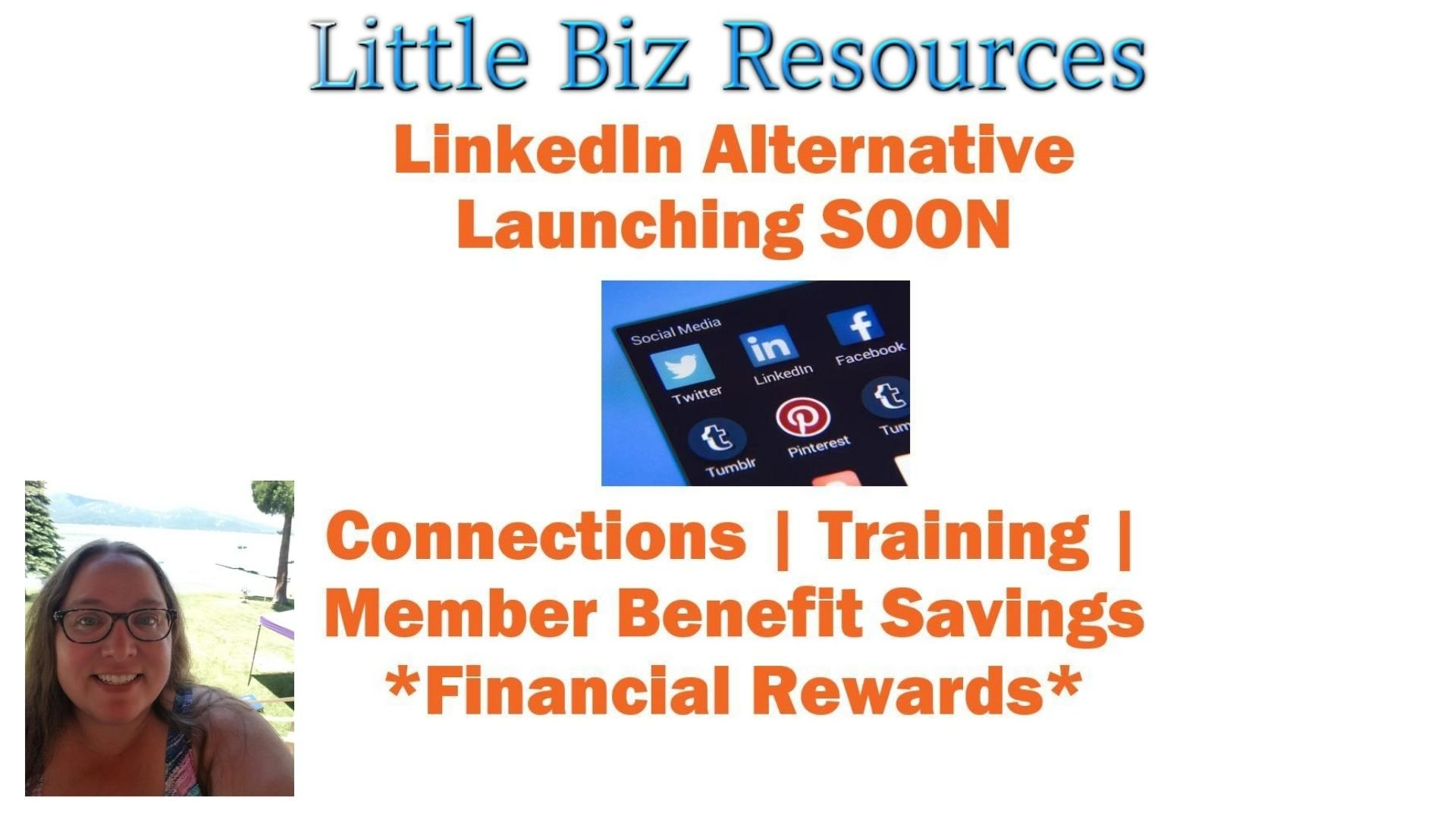 LinkedIn Alternative for Business to Business Leads
