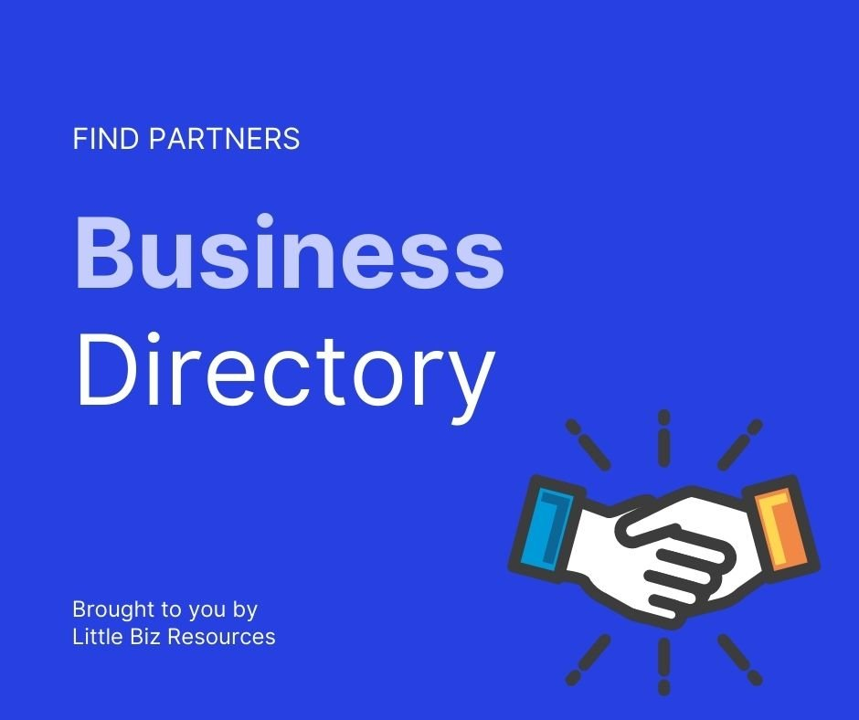 Little Biz Resources Business Directory
