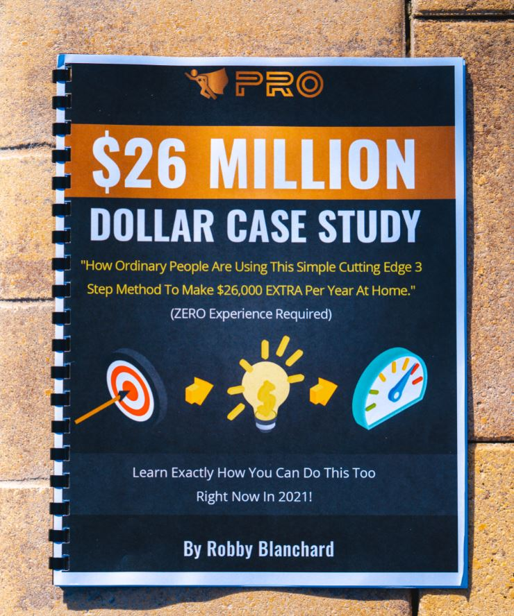 commission hero pro review and free book